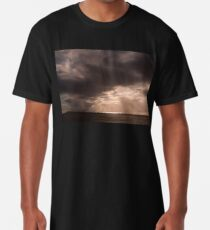 The Heavens are Opening Long T-Shirt