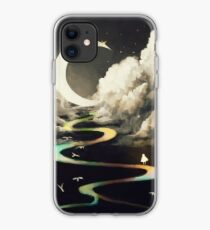 ascending by aurora. iPhone 11 case