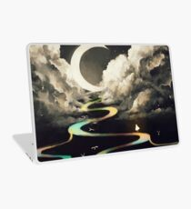 ascending by aurora. Laptop Skin