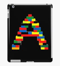 A t-shirt iPad Case/Skin