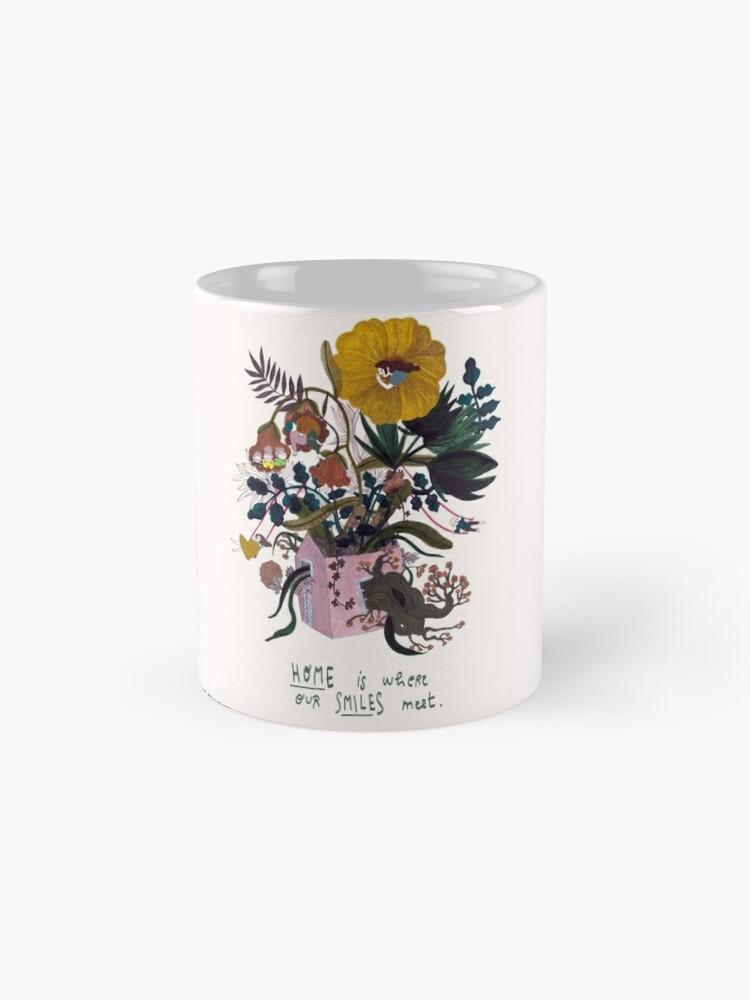 Alternate view of Home Mug