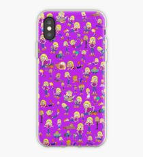 Animated Lizzie McGuire iPhone Case