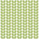 leaves - green by beverlylefevre