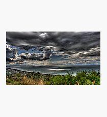 Stormy Monday Photographic Print