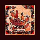 Southwest Spirit by Susan McKenzie Bergstrom
