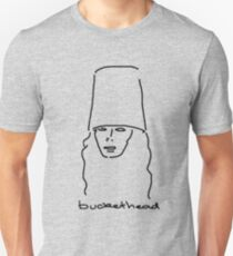 Buckethead Slim Fit T-Shirt