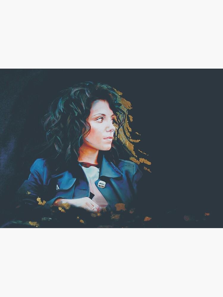 Katie Melua by melissamyartist