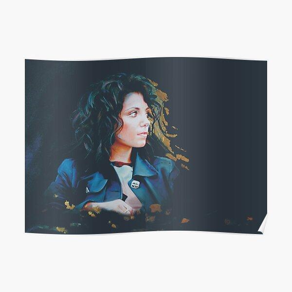 Katie Melua Poster