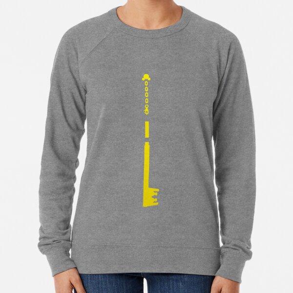 Keyblade 1 Lightweight Sweatshirt