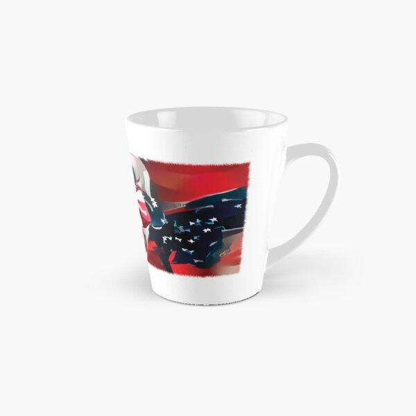 Master Turtleman Grassley - Murica Edition Tall Mug