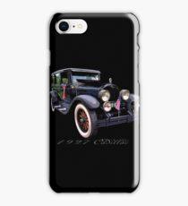 27 Cadillac iPhone Case/Skin