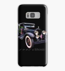 27 Cadillac Samsung Galaxy Case/Skin