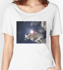 ©TSS The Sun Series LXXIV. Women's Relaxed Fit T-Shirt