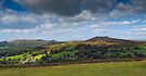 Sheepstor Dartmoor Devon UK by DonDavisUK