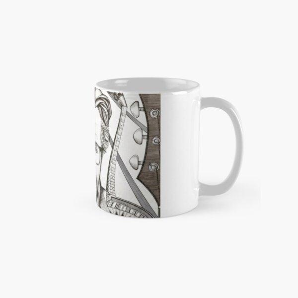 Marc Maron: WTF Classic Mug