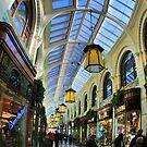 The Arcade by FraserJ
