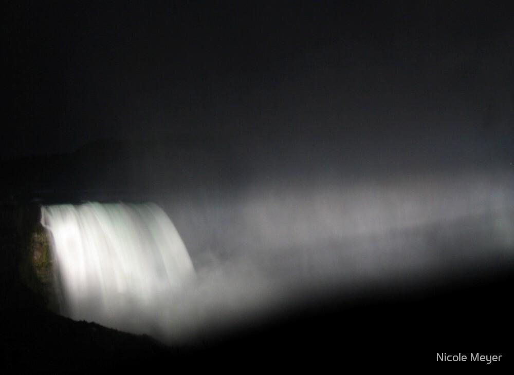 In the Spotlight by Nicole Meyer