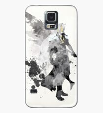 Final Fantasy 7 - Sephiroth Art Print Case/Skin for Samsung Galaxy