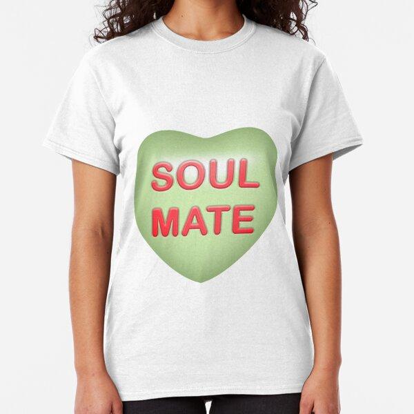 I Love Heart Sweets V-Neck T-Shirt