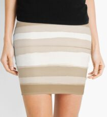 Strips 2 Mini Skirt