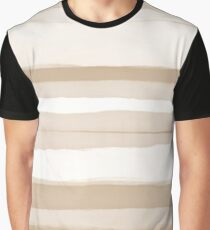 Strips 2 Graphic T-Shirt