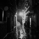 Calle de le Balote by Strobella