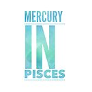 Mercury in pisces by Deana Greenfield