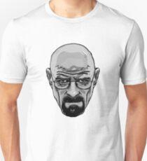 Heisenberg - Walter White - Breaking Bad Unisex T-Shirt