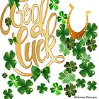 good luck by aldona