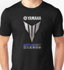 MT10SP Shield Specs Unisex T-Shirt