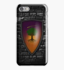 Ser Duncan the Tall: The Hedge Knight Variant iPhone Case/Skin