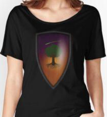 Ser Duncan der Lange: Die Heckenritter Variante Loose Fit T-Shirt