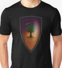 Camiseta unisex Ser Duncan the Tall: The Hedge Knight Variant