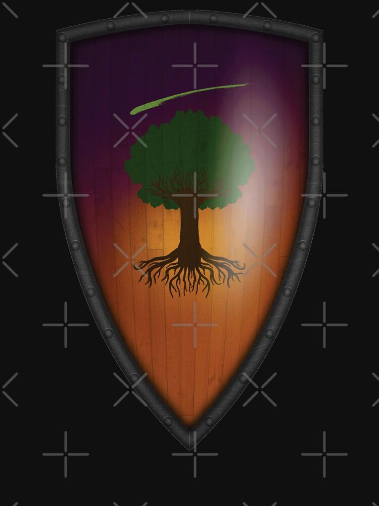 Ser Duncan der Lange: Die Heckenritter Variante von huckblade