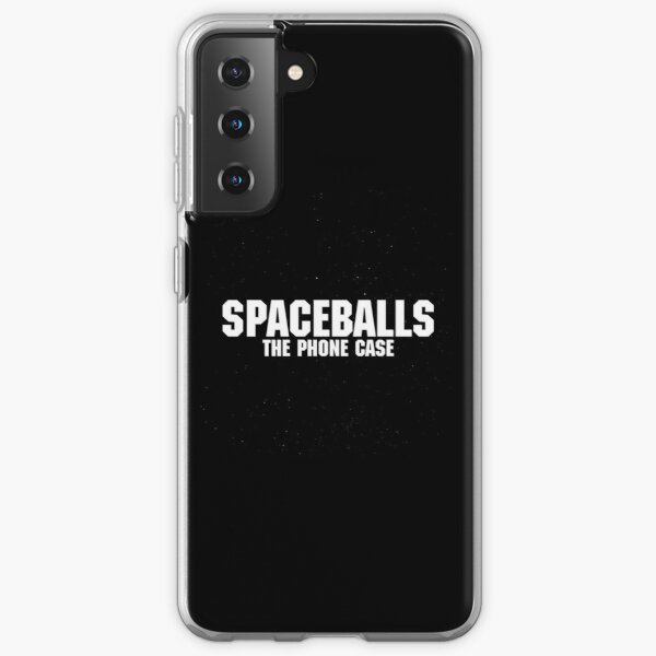Spaceballs - The Merchandise Samsung Galaxy Soft Case