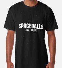 Camiseta larga Spaceballs - La mercancía