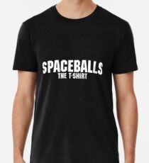 Spaceballs - The Merchandise Men's Premium T-Shirt
