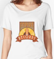 Empire Records Women's Relaxed Fit T-Shirt