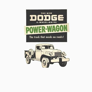 dodge by fotodose
