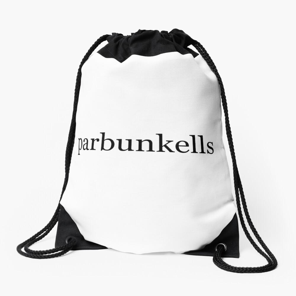 parbunkells Drawstring Bag
