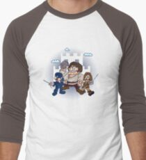 Have Fun Stormin' the Castle T-Shirt