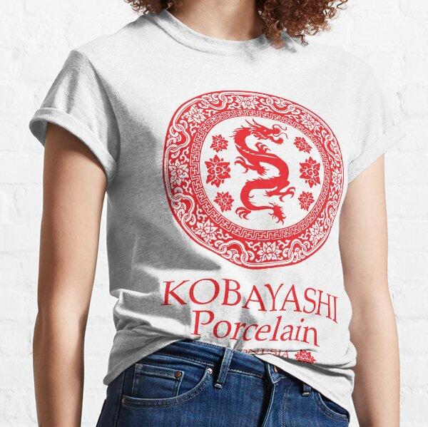 Kobayashi Porcelain Classic T-Shirt