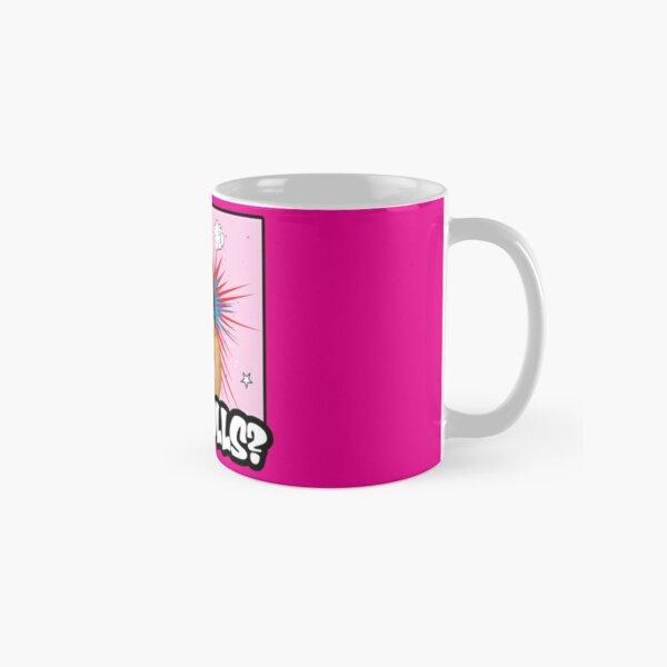 Backrolls??? Classic Mug