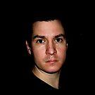 Self Portrait 2003 by James Watson