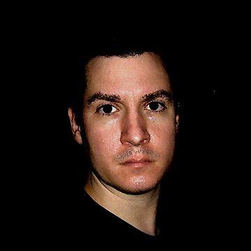Self Portrait 2003 by JamesWatson