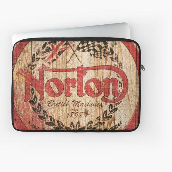 Norton Laptop Sleeve