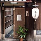 Japan 1 by Christina Backus