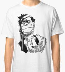 zabuza panel Classic T-Shirt