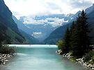 Lake Louise by Kayleigh Walmsley