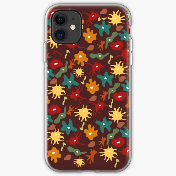 Jungle Virus Party  Phone Case iPhone Soft Case